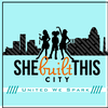 She Built This City