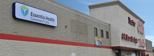 Essentia Health - ConvenienceCare