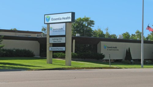 Essentia Health St. Joseph's - Brainerd Clinic