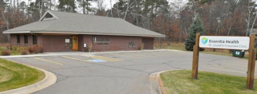 Essentia Health St. Joseph's - Crosslake Clinic