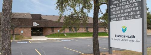 Essentia Health St. Joseph's - Lakes Urology Clinic
