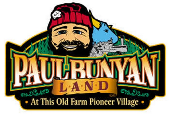 Paul Bunyan Land and This Old Farm Pioneer Village