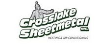 Crosslake Sheet Metal, Inc.
