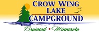 Crow Wing Lake Campground