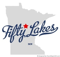 City of Fifty Lakes