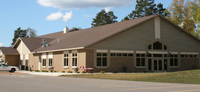 Crosslake Community Center