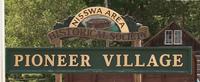 Nisswa Pioneer Village