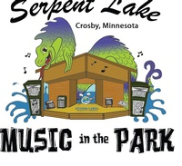 Crosby's Music in the Park Series