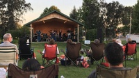Pequot Lakes Bands in the Park