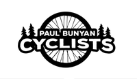 Paul Bunyan Cyclist