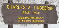 Charles A. Lindbergh State Park