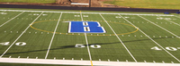 Don Adamson Football Field-Brainerd