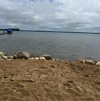 Pelican Lake Beach