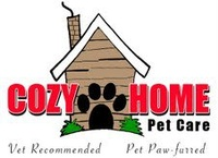 Cozy Home Pet Care LLC