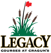 Cragun's Legacy Courses