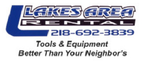 Lakes Area Rental of Crosslake, Inc.
