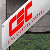 Clow Stamping Company