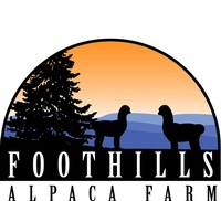 Foothills Alpaca Farm