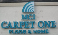 MCI Carpet One Floor and Home