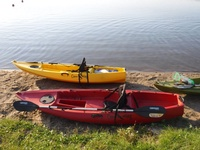 Crow Wing Kayak Sales & Rental