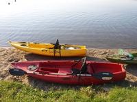 Crow Wing Kayak Sales & Rental