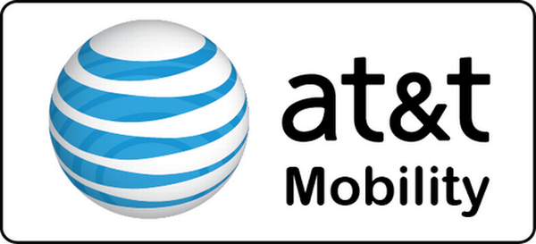 Image result for at & T mobility logo