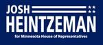 Committee to Elect Josh Heintzeman