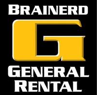 Brainerd General Rental