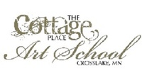 The Cottage Place - Art School