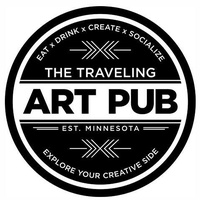 The Traveling Art Pub