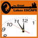 The Great Lakes Escape