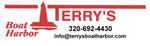 Terry's Boat Harbor & Marina LLC