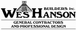 Wes Hanson Builders, Inc