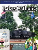 Lakes Catholic Magazine