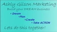Ashly Gilson Marketing LLC