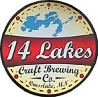 14 Lakes Craft Brewing Company