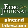 Pine & Lakes Echo Journal