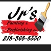 Jr's Painting & Prefinishing Inc