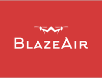 BlazeAir Aerial Production