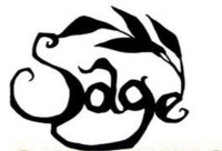 Sage on Laurel