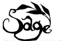 Sage on Laurel