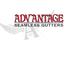 Advantage Seamless Gutters - Crosslake