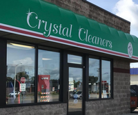 Crystal Cleaners and Tailors