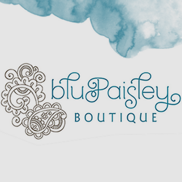 BluPaisley Boutique