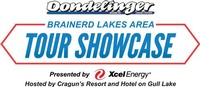 Brainerd Lakes Area Tour Showcase
