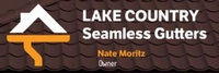 Lake Country Seamless Gutters