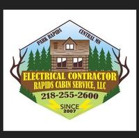 Rapids Cabin Service LLC
