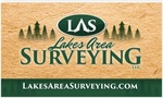 Lakes Area Surveying