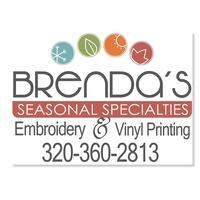Brenda's Seasonal Specialties