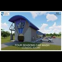 Four Seasons Carwash